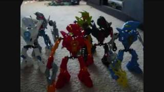 Download Bionicle vs Hero Factory Video