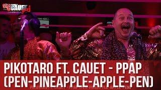 Download PIKOTARO Ft. CAUET - PPAP (Pen - Pineapple - Apple - Pen) - C'Cauet sur NRJ Video