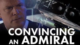 Download Convincing an Admiral: Pacific 201 TEASER CLIP (a Star Trek fan production) Video