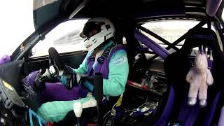 Download Kirsty On Board, RD1 BDC Rockingham, Final Battle with Lee Scott incl OMT Video