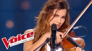 Download Coldplay – The Scientist | Gabriella Laberge | The Voice France 2016 | Blind Audition Video