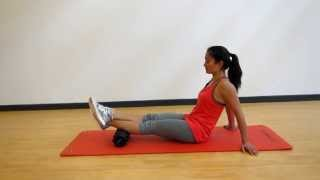 Download Foam Roller routine exercices Video