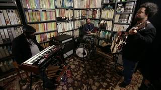 Download Delvon Lamarr Organ Trio at Paste Studio NYC live from The Manhattan Center Video
