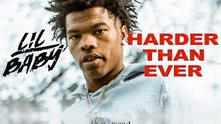 Download Lil Baby - Fit In (Harder Than Ever) Video