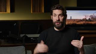 Download A Quiet Place | Director John Krasinski Interview | Paramount Pictures Australia Video