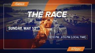 Download REPLAY - 4 Hours of Monza 2018 - RACE Video
