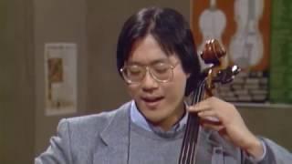 Download Yo-Yo Ma e i musicisti della via della seta • clip ″Il cigno″ Video