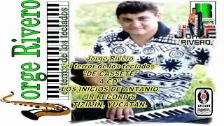 Download LOS INICIOS DE ANTANIO DE CASSETE A CD - JORGE RIVERO ″EL TERROR DE LOS TECLADOS″ Video