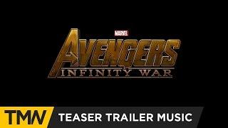 Download Avengers: Infinity War - Teaser Trailer Music | Hi-Finesse - Odyssey Video