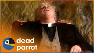 Download ″Grant Unto Him Eternal Rest″ | Father Ted | Series 1 Episode 6 | Dead Parrot Video