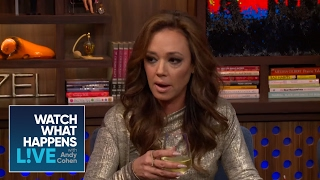 Download Leah Remini On Leaving Scientology, Tom Cruise, John Travolta, And Brooke Shields | WWHL Video