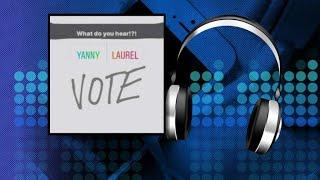 Download ″Yanny″ vs. ″laurel″ debate tearing America apart Video