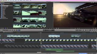 Download Apple - Final Cut Pro X - Inline Precision Editor video Video