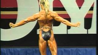 Download Kathy Unger Ms. Olympia 1990. Video