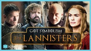 Download Game of Thrones Symbolism: The Lannisters Video