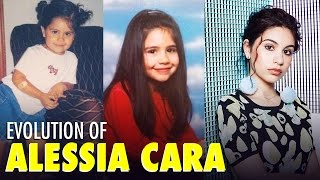 Download Alessia Cara: Her Life Story Video
