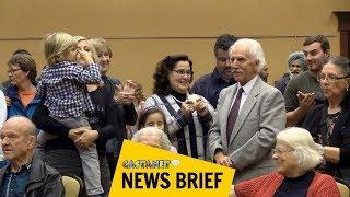 Download Vassilaki wins Penticton's mayoral race Video