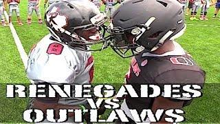 Download 🔥🔥 13U | Outlaws (San Antonio ,TX) vs Renegade (Houston, TX) | Youth National PreSeason Playoffs Video