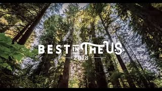Download Discover California's Redwood Coast - Lonely Planet Video