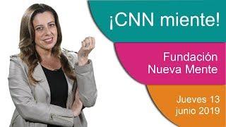 Download Teresa Marinovic: ¡CNN miente! Video