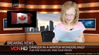 Download Nightly News According to Kids Video