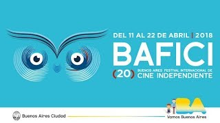 Download El Bafici festeja sus 20 años con la presencia de Philippe Garrel y John Waters Video