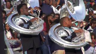 Download Jackson State University Marching Band - Neck - 2016 Video