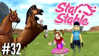 Download WAT GEBEURT HIER? DIT IS RAAR! | Star Stable #32 Video