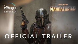 Download The Mandalorian | Official Trailer | Disney+ | Streaming Nov. 12 Video