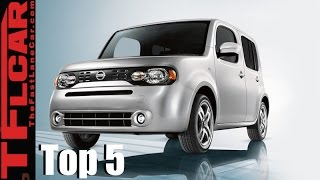 Download R.I.P. - Top 5 Recently Departed Cars We Don't Miss (Part 2) Video