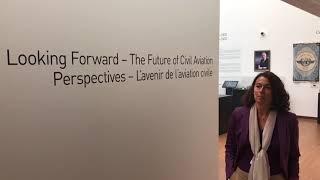 Download Girls in Aviation Day – Maria Rueda, CAA International Video