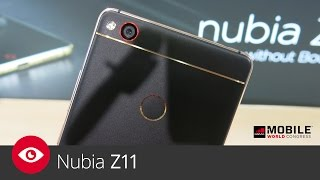Download Nubia Z11 (MWC 2017) Video
