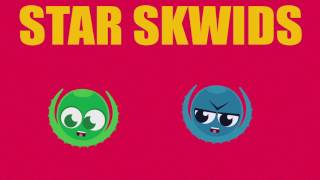 Download Star Skwids | Starboy Radio Edit Video