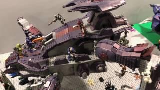 Download Halo Mega Bloks moc February 5 Video