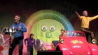 Download Wiggles Live! Anaheim part 1 Video
