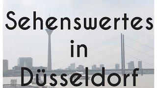 Download SEHENSWERTES in Düsseldorf   KOMM MIT! Video
