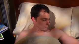 Download The Big Bang Theory - Drunk Sheldon and Geology feat. Stephen Hawking S07E20 [HD] Video