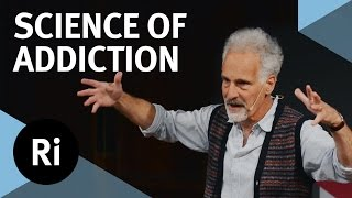 Download The Neuroscience of Addiction - with Marc Lewis Video