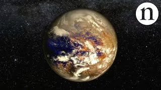Download The exoplanet next door Video