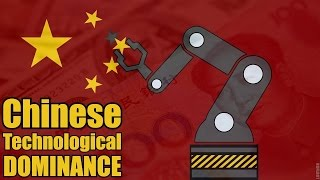 Download America First? China Is Dominating Global Technology Pt. 2 Video