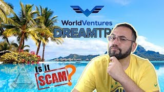 Download WorldVentures Dreamtrips Scam? Is it worth it? Video