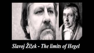 Download Žižek - The Limits of Hegel Video
