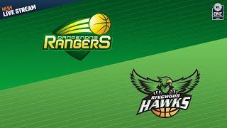 Download NBL1 Men Round 15   Dandenong vs Ringwood Video