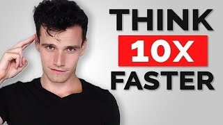 Download How To Think 10X Faster Under Pressure Video