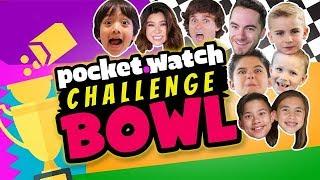 Download pocket.watch Challenge Bowl 2018 Championships!🏆 (LIVESTREAM from Super Bowl Sunday) ~ pocket.watch Video