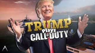 Download Trump Plays Call of Duty! Video