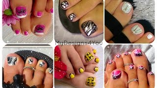 Download ♥ Toenail Art Compilation No.2 ♥ Compilación de Diseños de Uñas de Pies Video