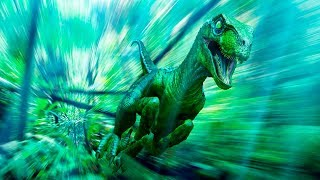 Download TOP 10 FASTEST DINOSAURS Video