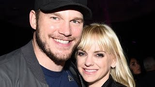 Download The Real Reasons Chris Pratt And Anna Faris Split Video