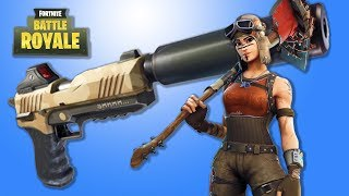 Download HIKEPLAYS: Fortnite Battle Royale - SILENT BUT DEADLY Video